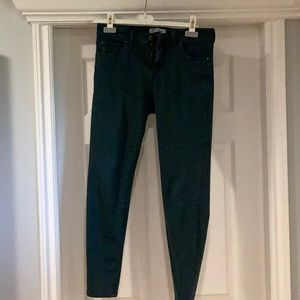Brody ankle pants